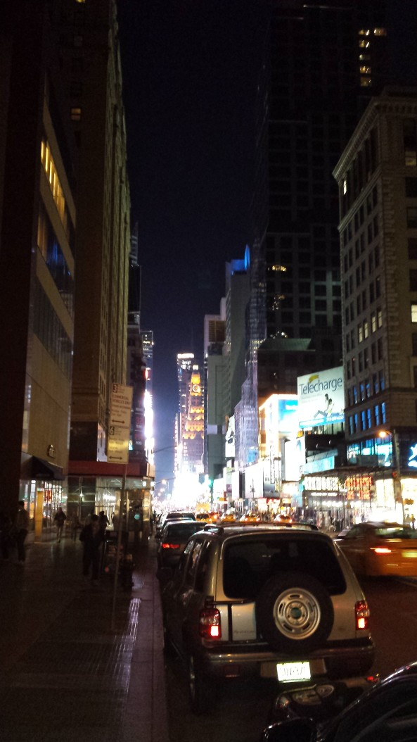 New York 641