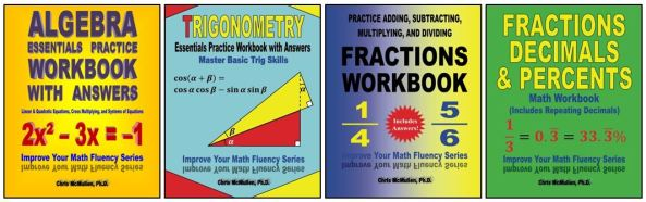 Covers Math Advanced
