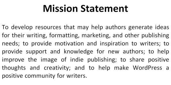 Mission Statement Pic