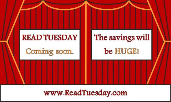 Read Tuesday Curtains