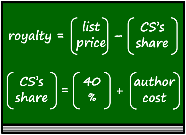 CS share 2