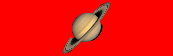 Background Saturn 2
