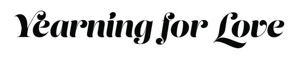 Font Romance Lust Script