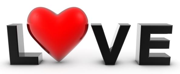 Font Romance ShutterStock 2