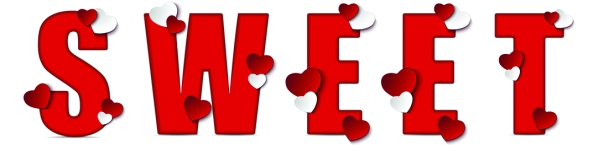 Font Romance ShutterStock