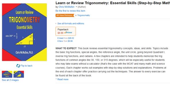 Trig Book