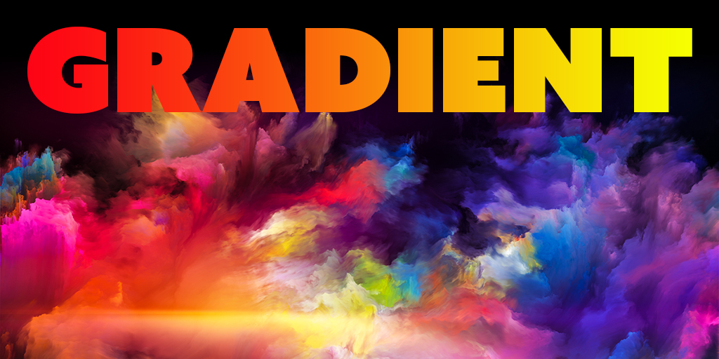 How to make gradient text photoshop tutorial chrismcmullen how to make gradient text photoshop tutorial background image from shutterstock ccuart Choice Image