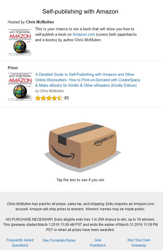 Giveaway Ebook 2