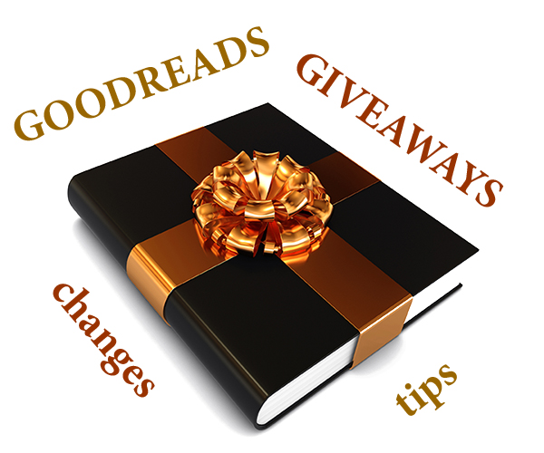 Goodreads giveaways australia time