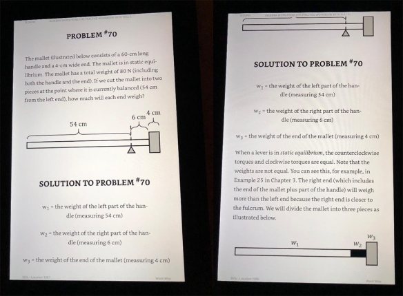Kindle Now Has Scrolling Options | chrismcmullen